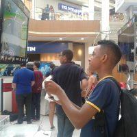 Museu Itinerante do Videogame